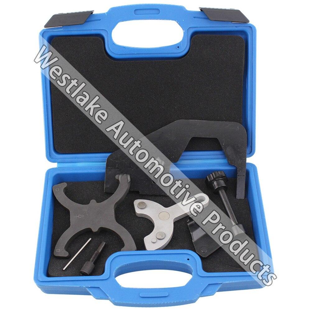 Volvo T4 T5 Engine Timing Tool Set F/H Camshaft Locking Tool For Volvo V4 1.6L, 2.0L