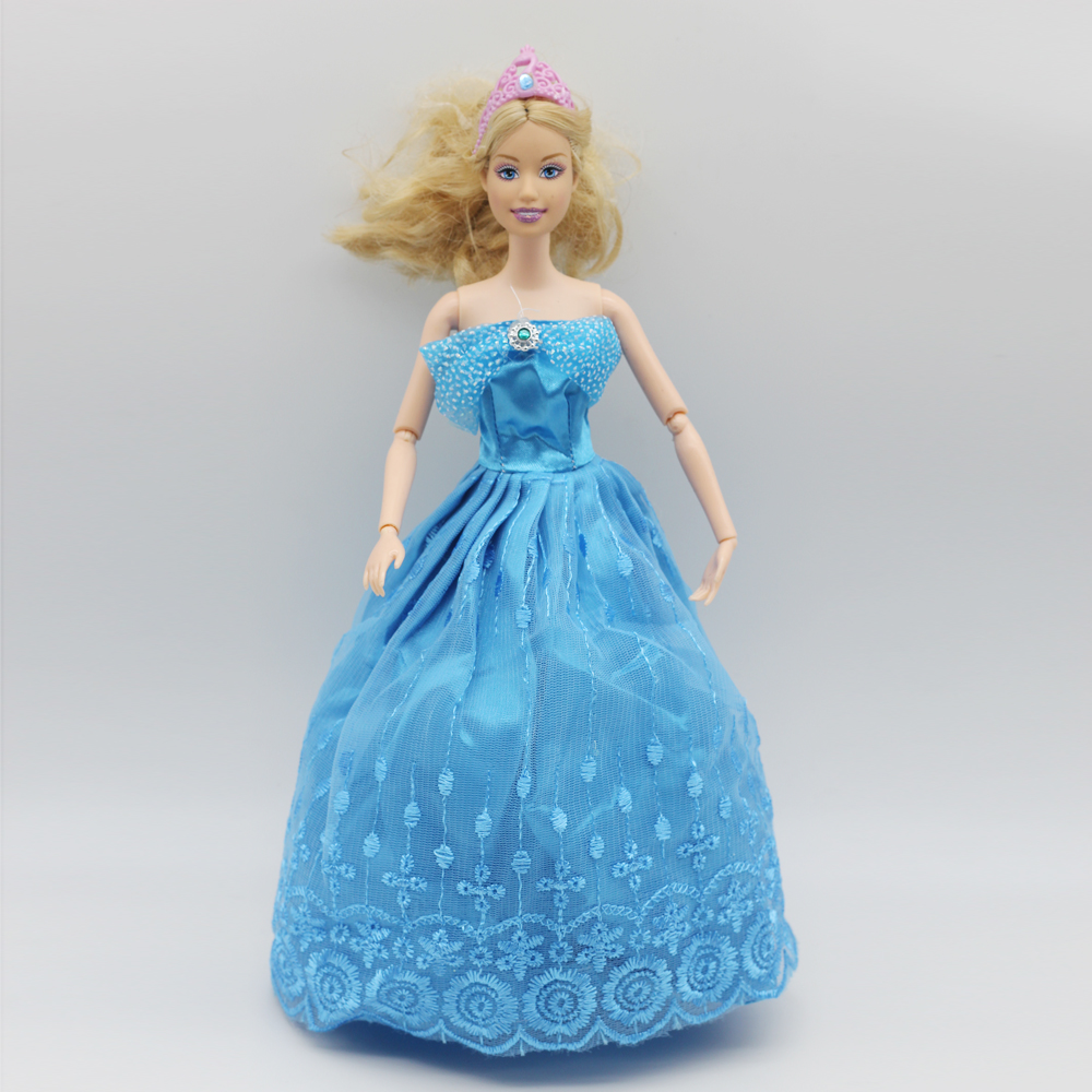 Fancy Barbie Dress For Birthday Party Mold - All Wedding Dresses ...