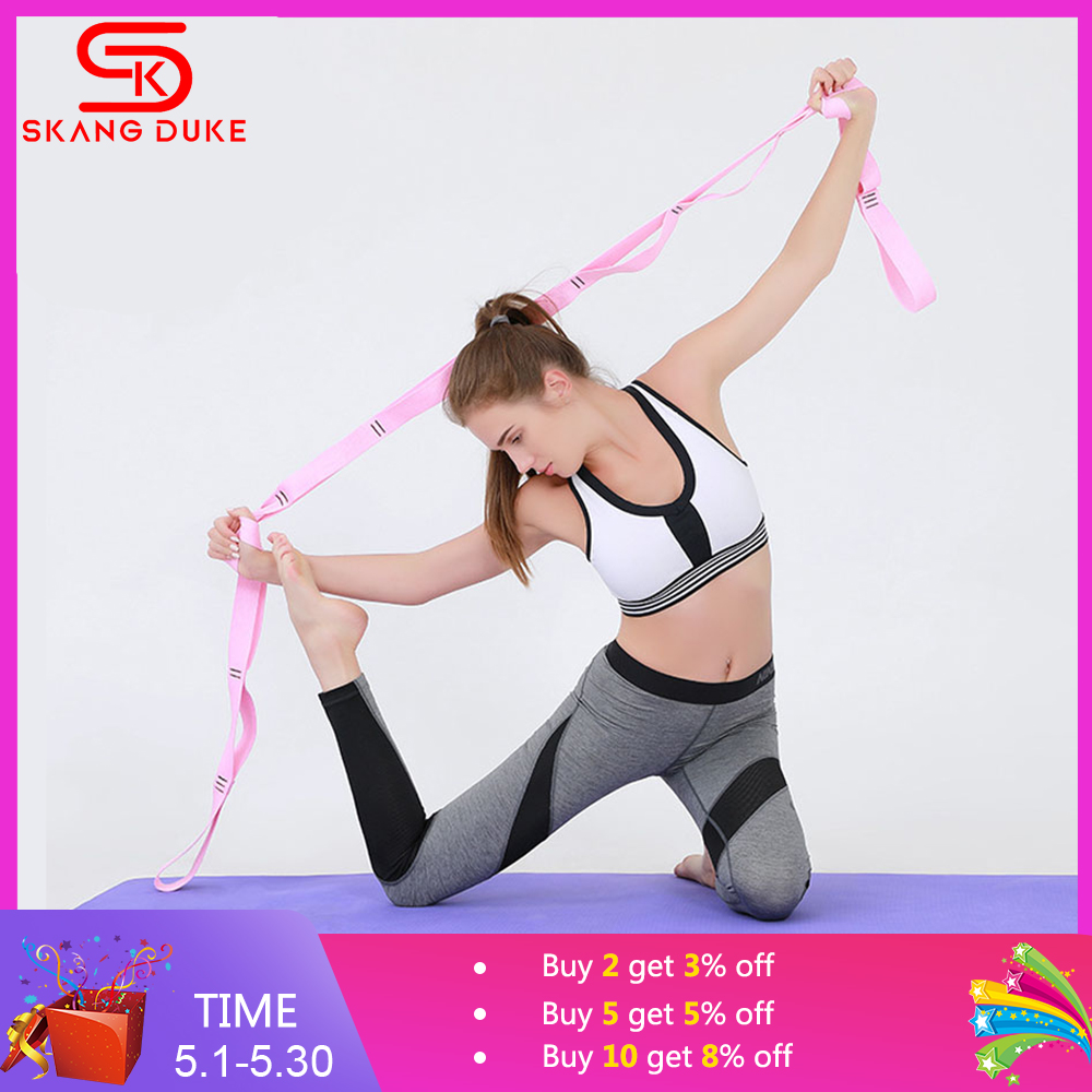 Sports & Entertainment Fitness Equipments Devoted Resistance Bands 240x3.8cm Strength Training Stretch Pilates Yoga Crossfit Pull Rope Fitness Gym Equipment Exercise Bands