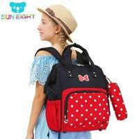 44e9352224 SUN EIGHT 1 3 Grader School Bag Girl Bag School Bags For Girls Fashion  Backpacks Travel. SOLE OTTO 1 3 Grader Ragazza sacchetto di Scuola Borse da  Per ...