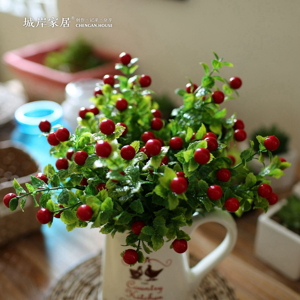Fruit Arrangements For Christmas
