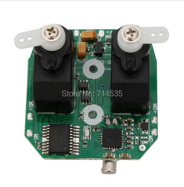 Details About Circuit Board Pcb Box Spare Parts V91116 For Wltoys