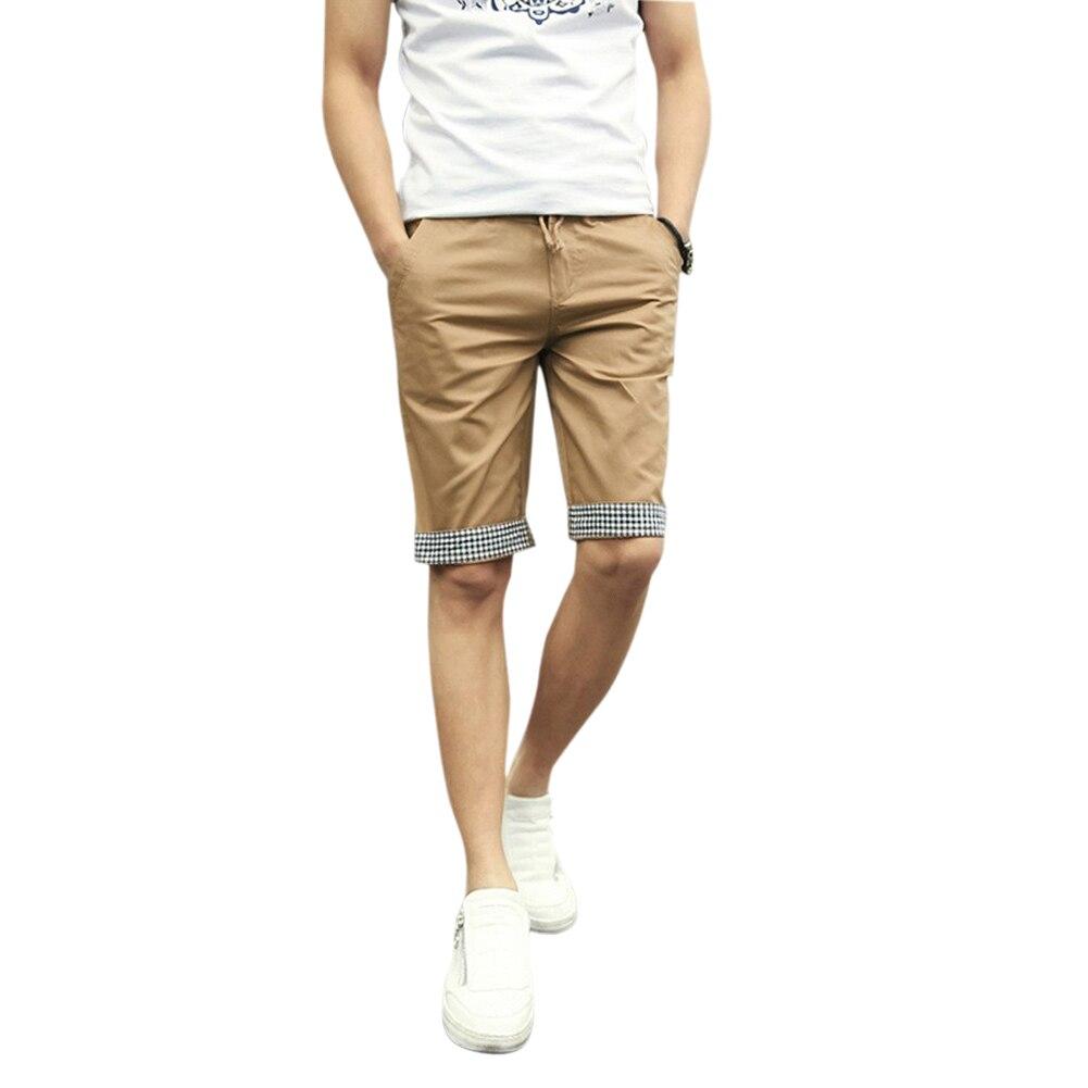 Popular Slim Fit Khaki Shorts-Buy Cheap Slim Fit Khaki Shorts lots ...