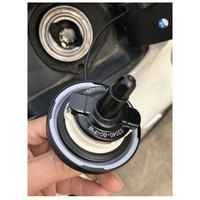 Internal fuel tank cap for bmw e60 internal fuel tank cap original 1pc