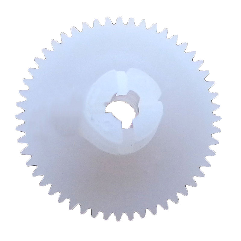 SEEBZ 8442 Scales New Small Drive Gear Paper Feed Gear For METTLER TOLEDO 8442 3600 3610 3650 3880E+ 3600E+ Scale