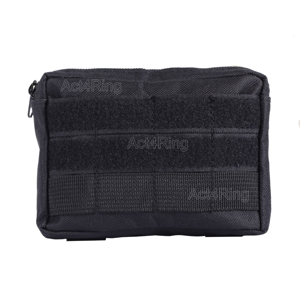 4 6 Inch Tactical Edc Tool Bag Utility Pouch Cell Phone