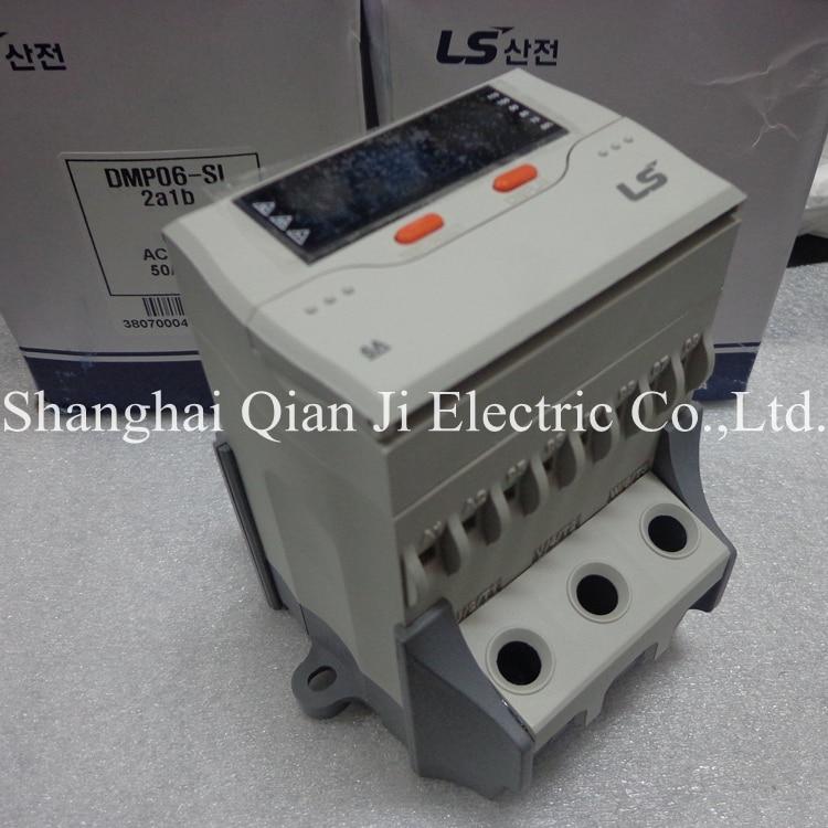 все цены на Digital display DMP06-SI 0.5-6A electromechanical protection онлайн