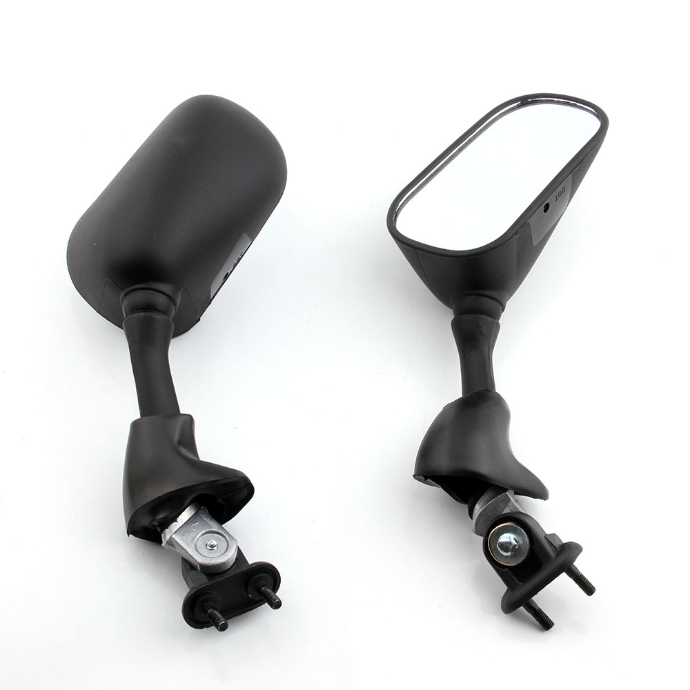 For 2004-2006 Yamaha YZFR1 YZF R1 YZF-R1 Pair Universal Motorcycle Rearview Side Mirrors Motorbike Rear View Mirror accessories For 2004-2006 Yamaha YZFR1 YZF R1 YZF-R1 Pair Universal Motorcycle Rearview Side Mirrors Motorbike Rear View Mirror accessories