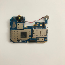 Used Mainboard 4G RAM+64G ROM Motherboard For UMIDIGI Crystal MTK6737T 5.5 Inch 2.5D FHD 1920×1080 + Tracking Number