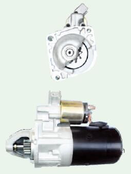 Yeni marş motoru 33221 22568BO 0001218159 1300198080 43251487 LRS00132 CS973 FIAT DUCATO için 2.5D