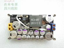 30A широкий давления и высокой эффективности LTC3780 модуль подъема давления (корабль транспортного средства компьютер радиостанции батарей стабилизированный) DC-DC