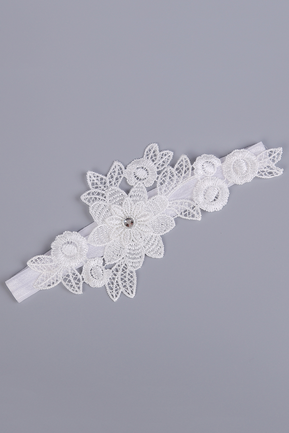 Wedding Accessories Fast Deliver Wedding Gloves 2018 Hot-selling Vintage Lace Bridal Leg Garter With Blue Rhinestones Ivory Appliques Wedding Accessories Fi034 Bridal Gloves