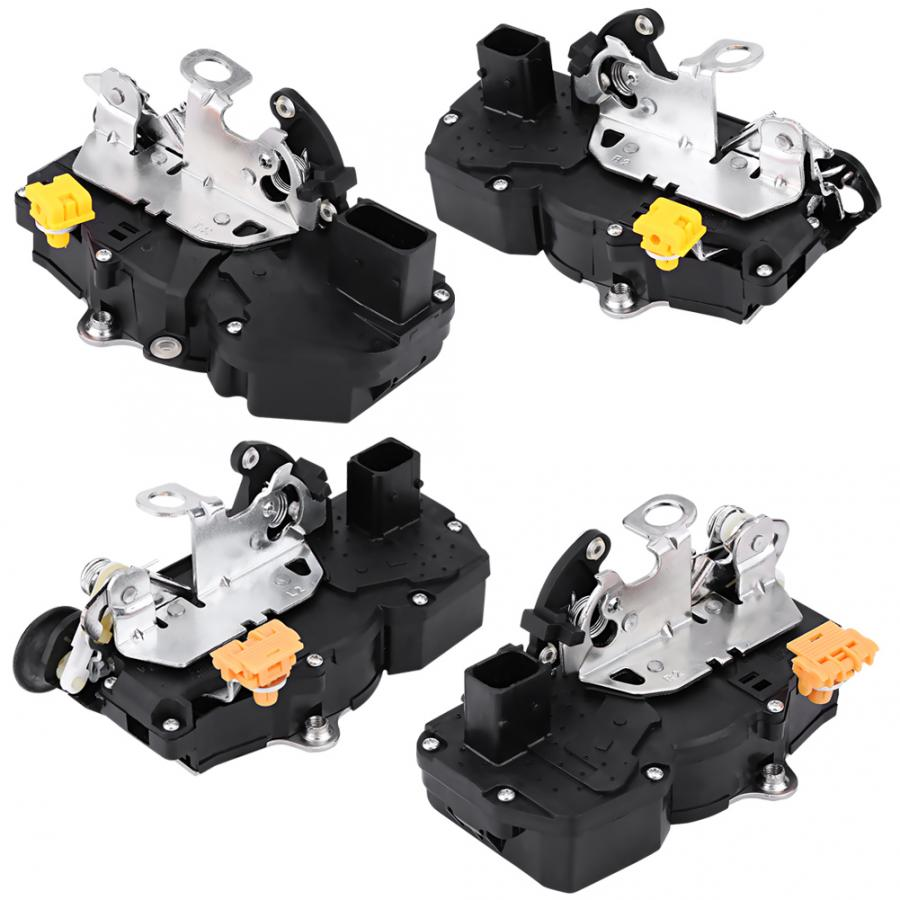 02-09 E R G Series 03-08 Matrix Front Left Power Door Lock Actuator Fits 02-06 Camry 04-10 Sienna 04-08 Solara 03-08 Corolla xA tC Replaces DLA345 6904002120 6904033221 03-09 4Runner