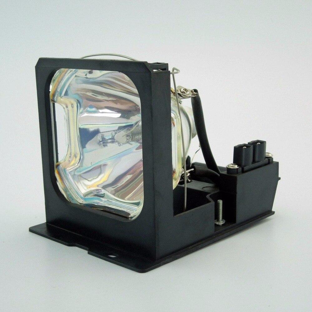 VLT-X400LP  Replacement Projector Lamp with Housing  for  MITSUBISHI LVP-X390 / LVP-X390U / LVP-X400 / X390 / X390U vlt xl5lp projector lamp with housing for mitsubishi lvp sl4su lvp xl5u lvp xl6u