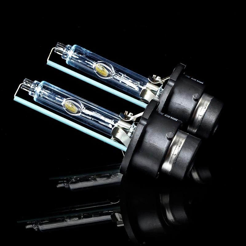 2 x D2S Քսենոնային լամպի փոխարինող Xenon HID - Ավտոմեքենայի լույսեր - Լուսանկար 6
