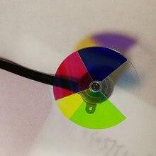 Новое и хорошее качество для Mitsubishi XD600U XD600 XD700LP XD340 FD730U DLP цветовой диск проектора