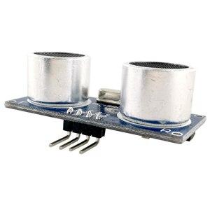 Image 4 - MCIGICM โมดูลอัลตราโซนิก HC SR04 ระยะทางวัด Transducer เซนเซอร์ HC SR04 HCSR04 ultrasonic sensor
