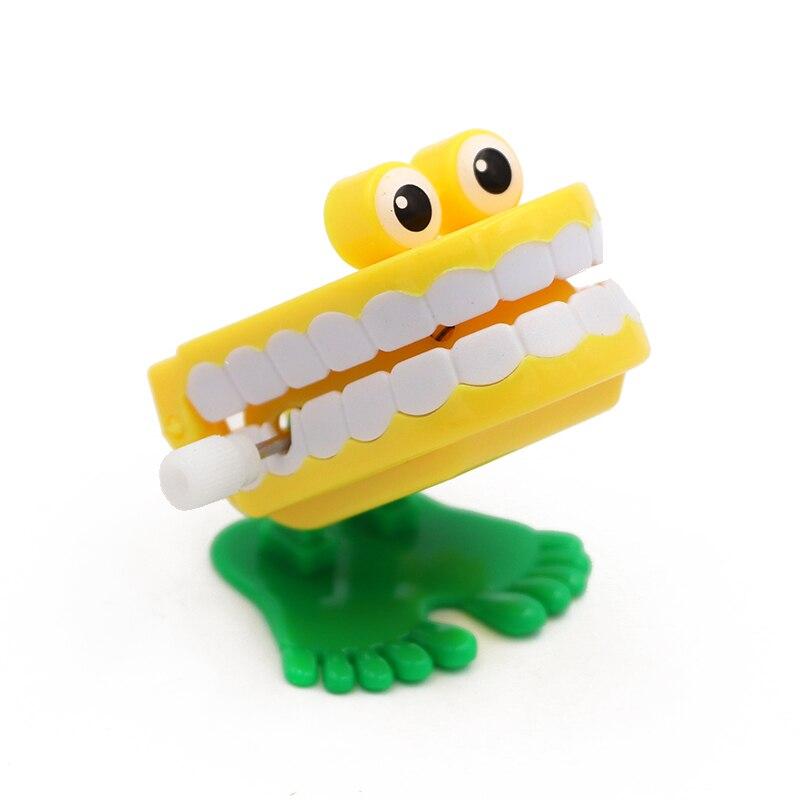 7 шт./размеры зубные прыжки зубы подарок форма зуба прыжок подарок модель подарок высокое качество креативные зубы игрушка для подарок для дантиста