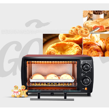 12L multi-function oven baking cake double layer Egg pizza m