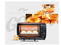 12L wielofunkcyjne pieczenie w piekarniku ciasto dwuwarstwowa maszyna do robienia pizzy jaj podwójne żetony grzewcze fry nuggets mozzarella stick fish machine