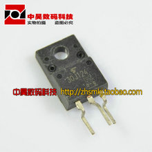 10 шт./лот 30J124 Плазмы LCD транзистора TO-220