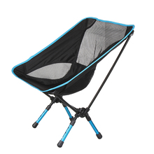 High Quality Breathable Backrest Folding Chair for Fishing Portable Outdoor Beach Sunbath Picnic Barbecue Party