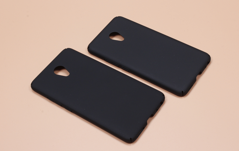 For Meizu m5s note phone Cases smooth hard PC back cover Silky ultra-thin protective shell iGDS HTB1JUrVPpXXXXbOXFXXq6xXFXXXy
