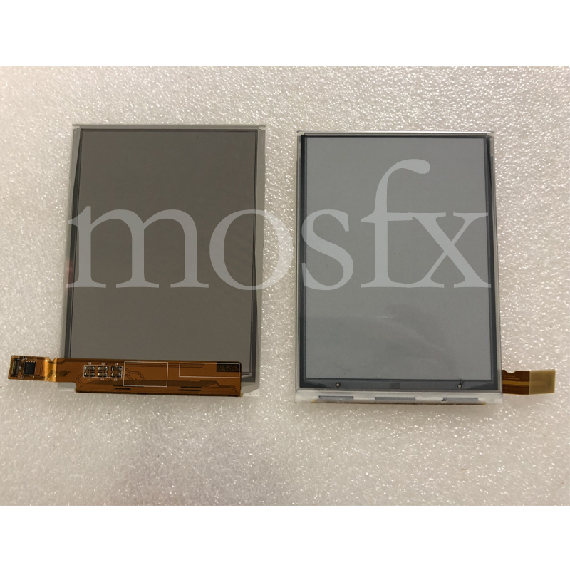 6inch ED060SC7(LF)C1 E-ink LCD For AMAZON KINDLE 3 D00901 k3 ebook reader Display Screen Replacement Free Shipping