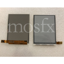 6inch ED060SC7(LF)C1 E-ink LCD For AMAZON KINDLE 3 D00901 k3 ebook reader LCD Display Screen Replacement Free Shipping 6 e ink lcd screen matrix for nook barnes page 7 page 8