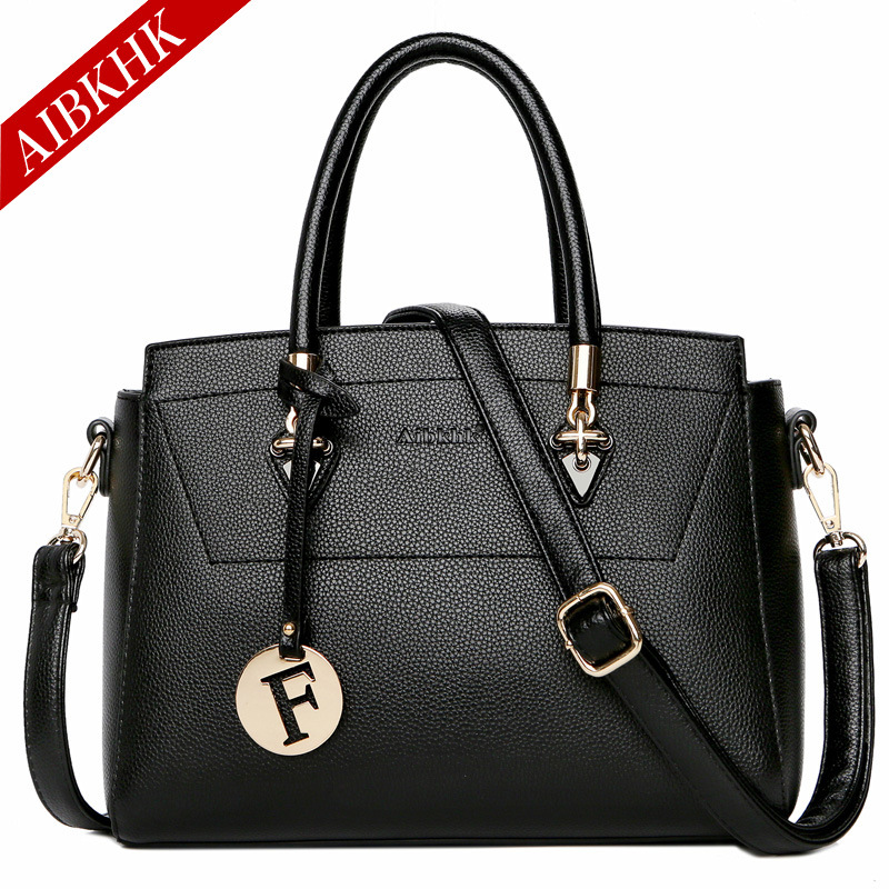 2018 Women Messenger Bags Female Casual Tote Bag Soft Genuine Leather Handbag Shoulder Bag Famous Brand Fashion Bolsa Feminina yingpei fashion women handbag pu leather women bag large capacity tote bags big ladies shoulder bag famous brand bolsas feminina