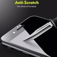 защитное стекло на айфон 7 Высокая конфигурации сапфировое покрытие 3D закаленное Стекло для iPhone 7 Экран протектор царапинам анти-край разру...