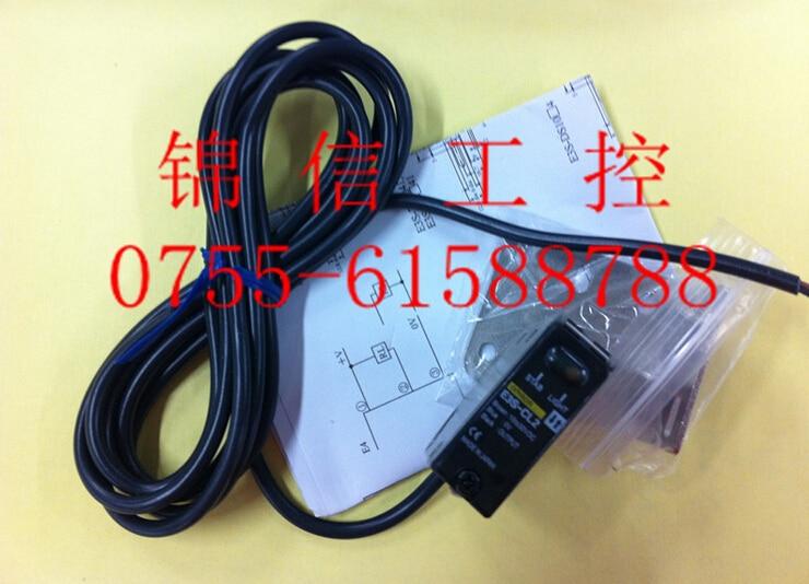 E3S-CL2 OMRON photoelectric sensor e3s gs3e4