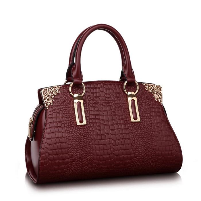 Bolsa Feminina Casual : Aliexpress buy new luxury handbags women bags