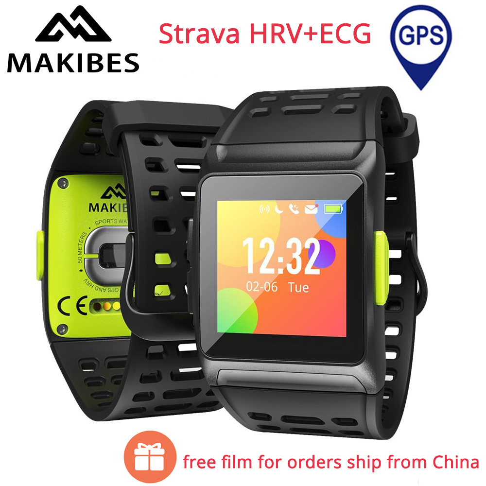 Original Ticwatch C2 Smart Watch WIFI GPS IP68 Waterproof