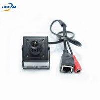 HQCAM 720P 960P 1080P 3MP 4MP 5MP ONVIF P2P Домашняя мини ip-камера для безопасности DIY видеонаблюдения 25fps xmeye скрытая