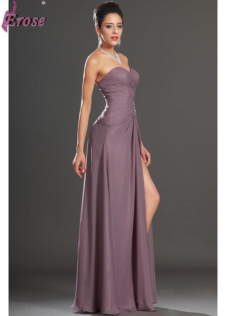Ultima moda de vestidos de noche