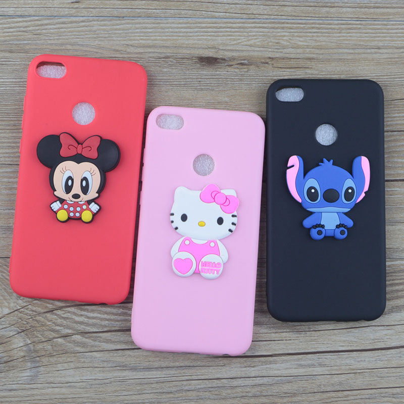 Mickey Minnie Water Liquid Case For Xiaomi Mi F1 Redmi Note 5a Pro Note 7 Y1 Lite Quicksand Glitter Star Soft Cover Phone Cases 2019 Latest Style Online Sale 50% Phone Bags & Cases Fitted Cases