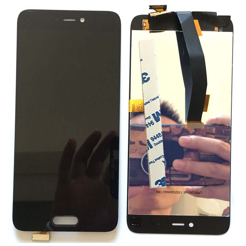 Original New 5.15  For Xiaomi Mi5 M5 LCD Display Touch Screen Digitizer Assembly Replacement Parts