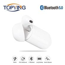 Wireless Earpiece Bluetooth Earphones Earbuds Headset With Mic Noise Reduction Stereo Earbuds Portable Handsfree bluetooth цена в Москве и Питере