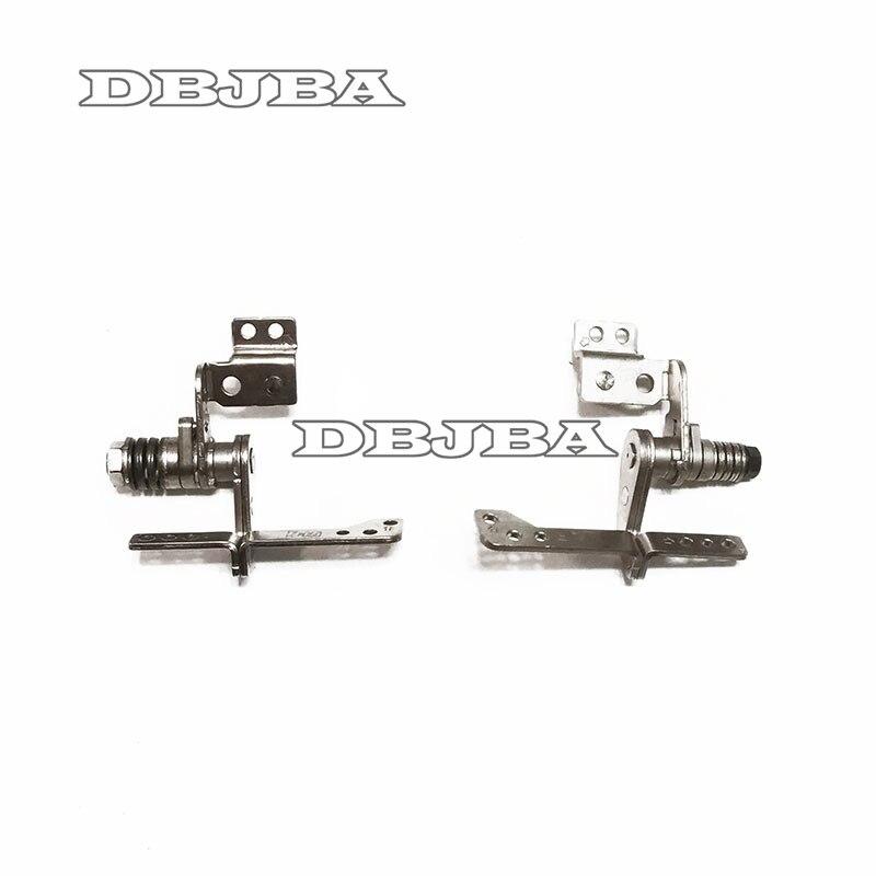 Hinges & Brackets L&R for Samsung NP-R720 R719 BA81-06794A BA81-06795A