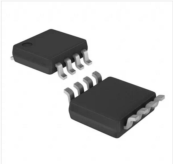 10pcs/lot DAC8551IADGKR