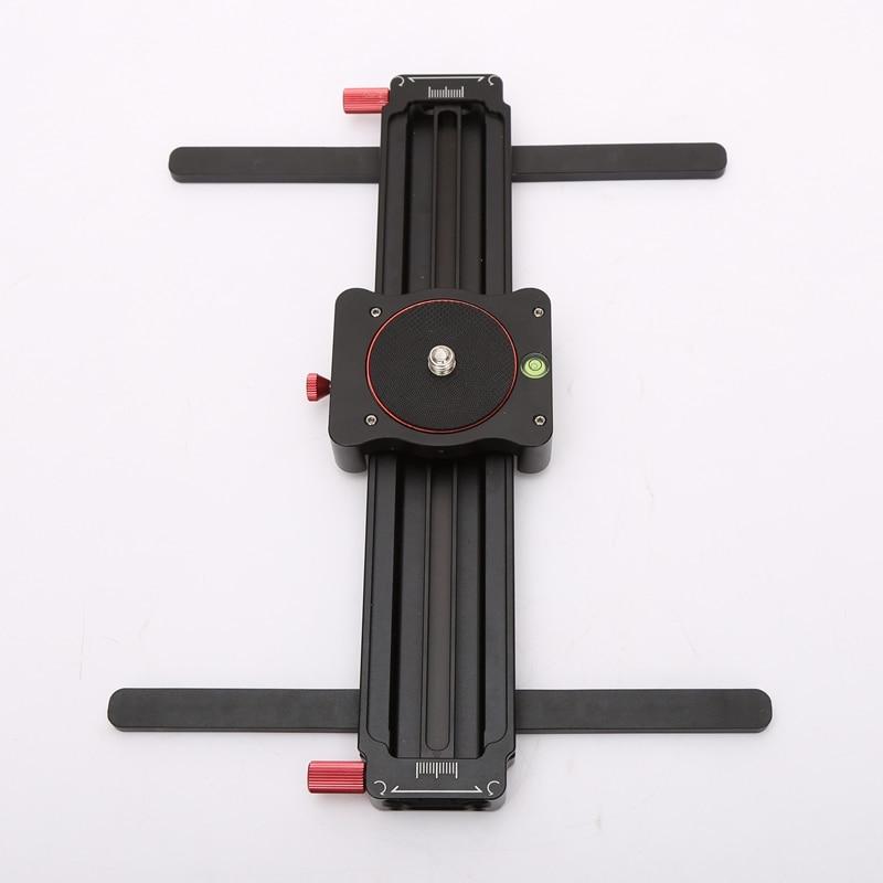 FLIME Tool Portable camera parallax track pocket slider for Gopro font b Smartphone b font DSLR