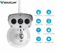 Vstarcam C16S DIRECT FACTORY HD 1080P Wifi IP Camera 2MP IP67 Outdoor IP Camera Night Vision
