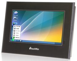 TG765S-XT: 7-дюймовый сенсорный экран XINJE TG765S-XT HMI, Новый в коробке, быстрая доставка