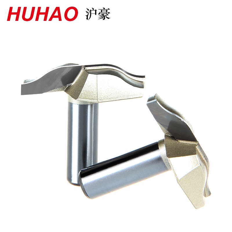Professional 1/2 Shank 1/2*2-7/8 Tungsten Carbide Router Bit Woodworking Cutters Classical Plunge Bit Tideway 2900 1 2 5 8 round nose bit for wood slotting milling cutters woodworking router bits