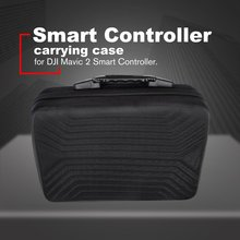 For STARTRC Mavic 2 Pro Accessories Handheld Carrying Case Storage Bag for DJI Mavic 2 Pro/Zoom/Smart Controller waterproof storage bag handheld carrying case handbag for dji mavic air drone controller batteries accessories