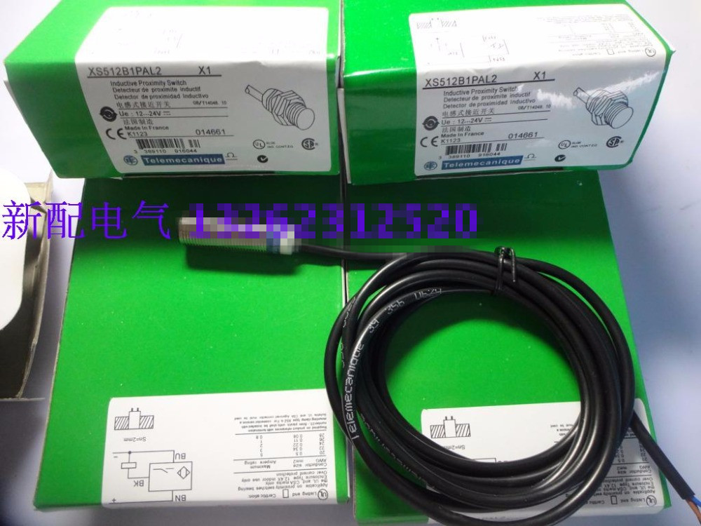Original new 100% special selling high precision new sensor XS512B1PAL2 quality assurance (SWITCH) new and original mc100ep210smng qfn 32 5x5 mc100ep210s selling with high quality page 5