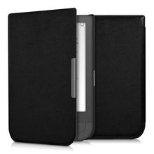 "Leather PU Protective Protect Case Skin Cover for PocketBook 631 6"" inch Accessories"