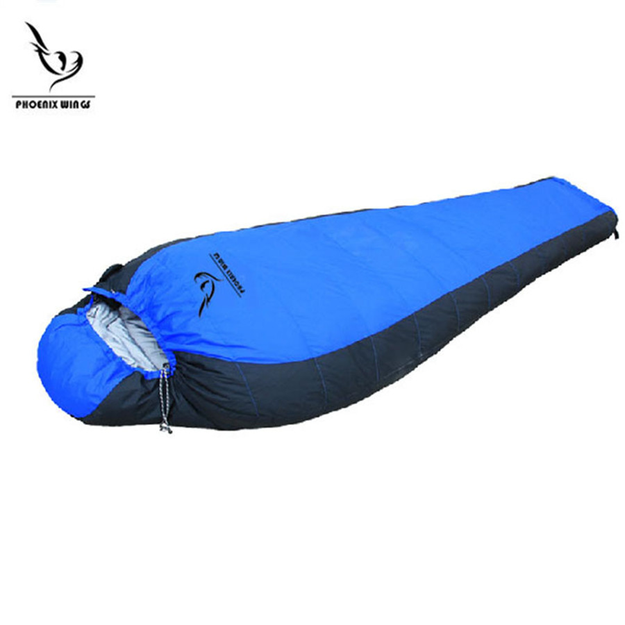 Nature Portable Multifuntional Ultralight Mini Duck Down Mummy Shape Outdoor Camping Travel Hiking Sleeping Bag 1100g 2 Colors nature portable multifuntional ultralight mini duck down mummy shape outdoor camping travel hiking sleeping bag 1100g 2 colors