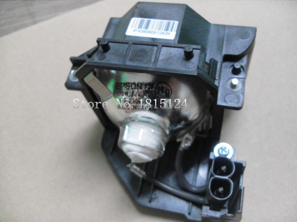 Epson ELPLP33 / V13H010L33 Original Projector Replacement Lamp - for PowerLite S3 Projector ... радиатор 150у 13 010 3 в новосибирске